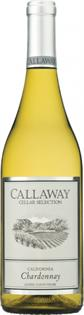 Callaway Chardonnay Cellar Selection 2014 750ml - Case of 12